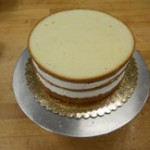 Cake vanilla_2