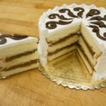Cake vanilla_3